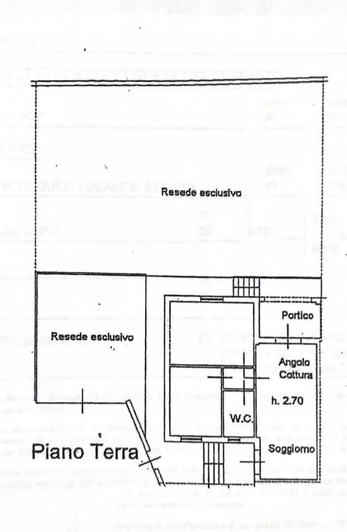 Casa semindipendente a Cerreto Guidi (2/5)