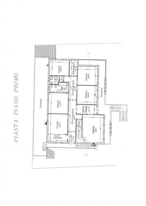 Villa singola a Vinci (5/5)