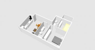 Appartamento a Empoli (2/2)