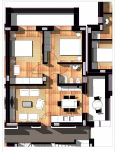 Appartamento a Empoli (1/2)