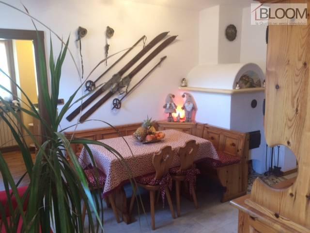 Appartamento in vendita a Tai Di Cadore, Pieve Di Cadore (BL)