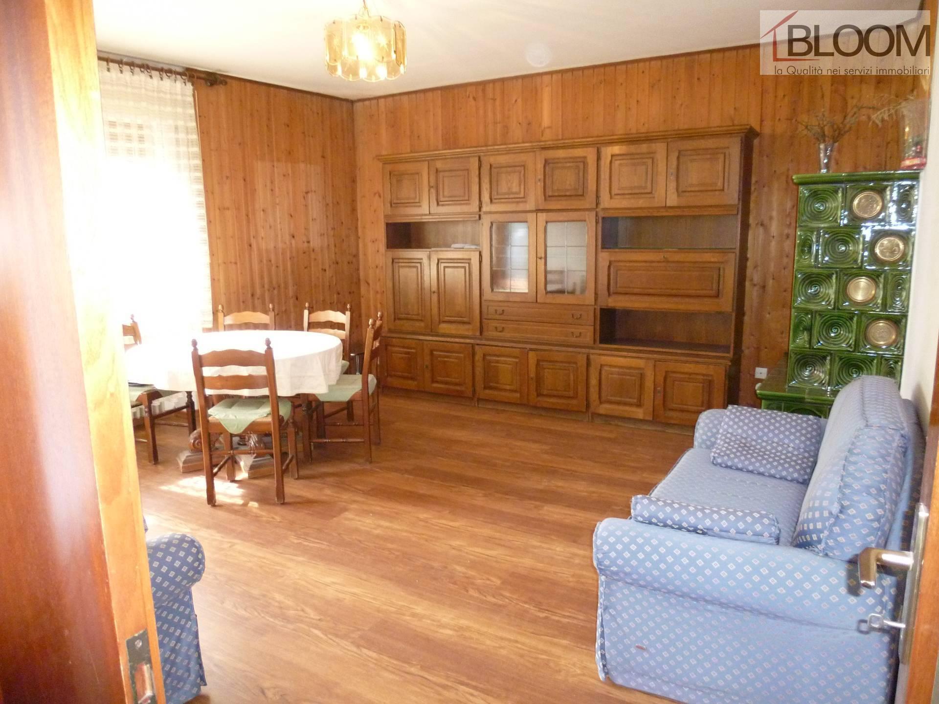 Appartamento in vendita a Pieve di Cadore, 8 locali, zona e, prezzo € 168.000   PortaleAgenzieImmobiliari.it