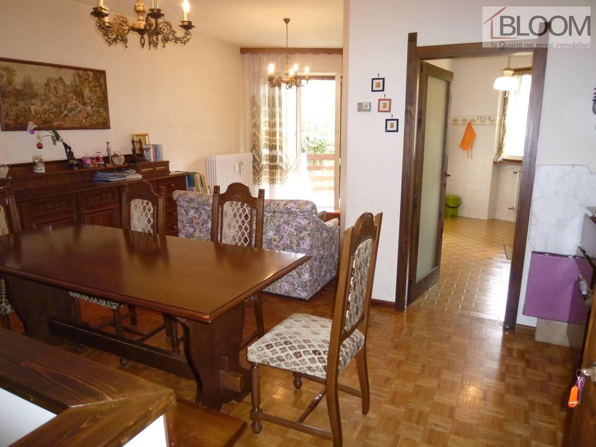 Appartamento in vendita a Pieve di Cadore, 5 locali, zona e, prezzo € 100.000   PortaleAgenzieImmobiliari.it