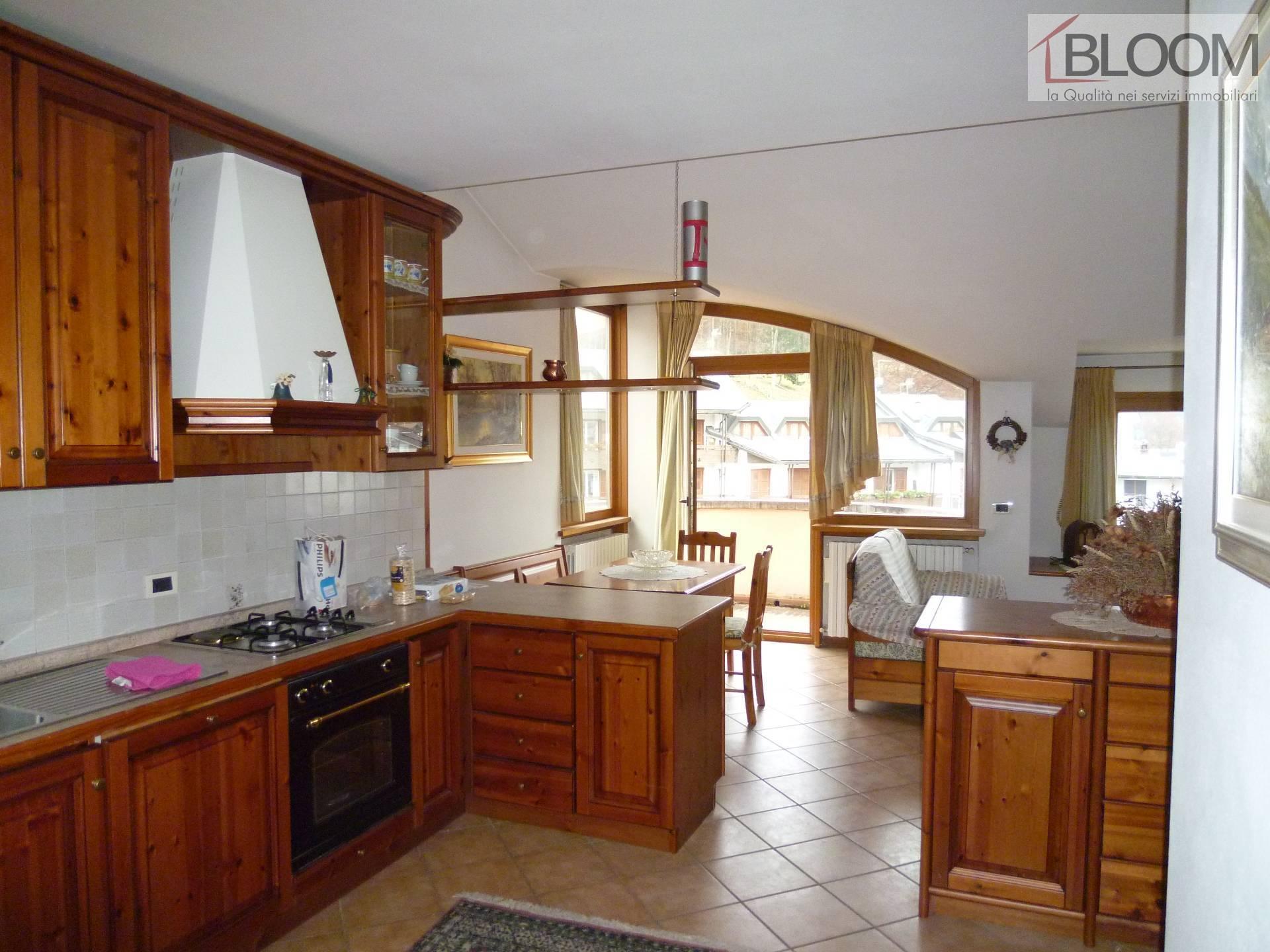 Attico in vendita a Pieve Di Cadore (BL)