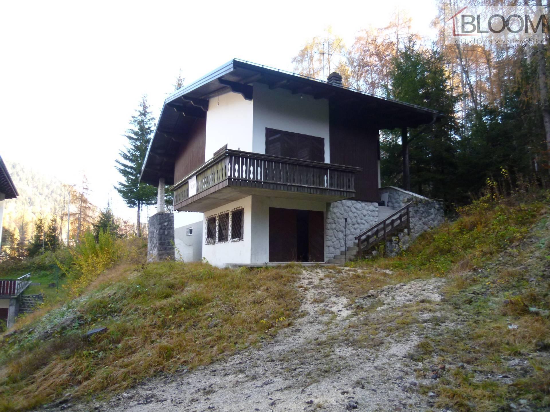 Casa indipendente in vendita a Tai Di Cadore, Pieve Di Cadore (BL)