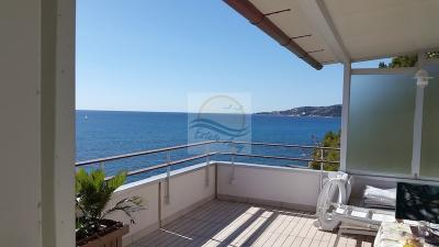 Penthouse for Sale in Ospedaletti