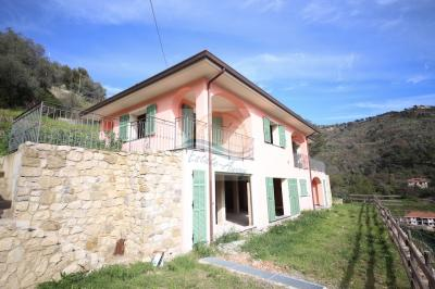 Independent House for Sale in Soldano