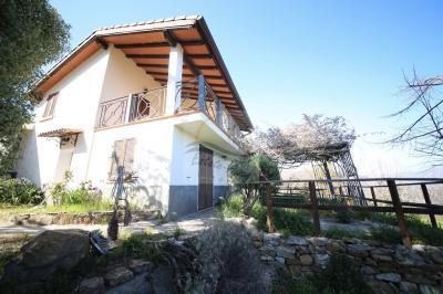 Отдельный дом в Продажа до Dolceacqua