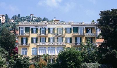 Hotel in Vendita a Bordighera