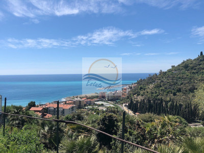 Building plot of land for Sale in Bordighera