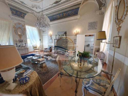 Flat for Sale in Bordighera