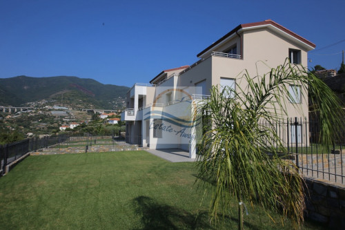 Flat for Sale in Sanremo