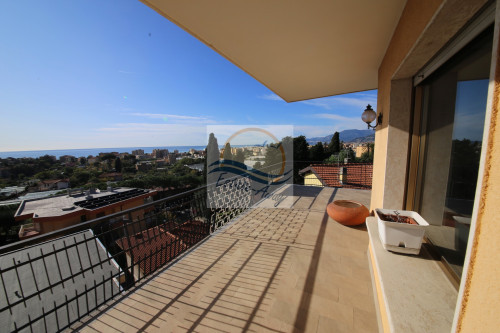 Flat for Sale in Vallecrosia