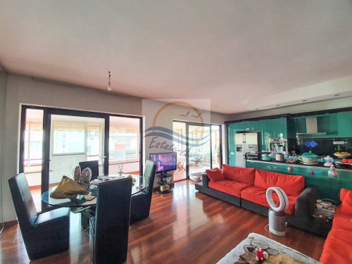 Penthouse for Sale in Bordighera