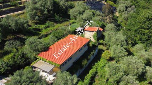 Independent House for Sale in Vallebona