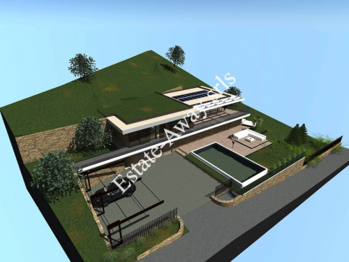 Building plot of land for Sale in Bordighera
