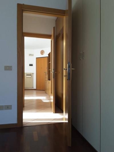 Appartamento 1 camera in Affitto a Mogliano Veneto