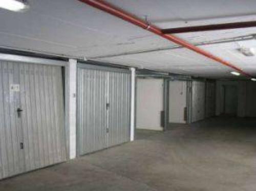 Box o garage in Vendita a Mogliano Veneto