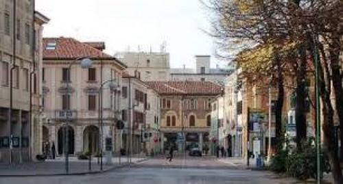 Locale commerciale in Affitto a Mogliano Veneto