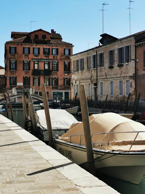 Appartamento 1 camera in Affitto a Venezia