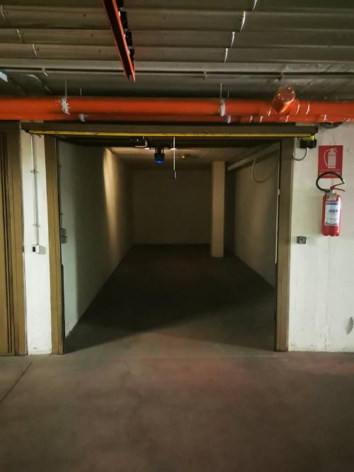 Box o garage in Affitto a Mogliano Veneto