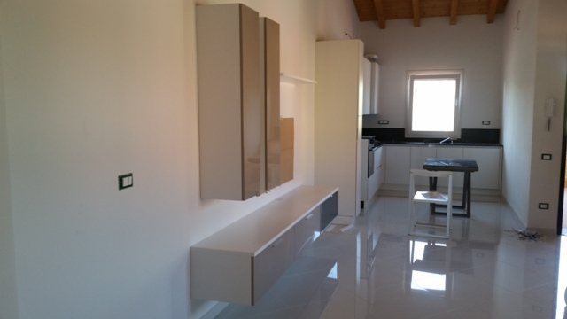 Appartamento in vendita a Argenta, 4 locali, zona Località: RESIDENZIALEVICINOALCENTROCOMMERCIALE, prezzo € 175.000 | CambioCasa.it
