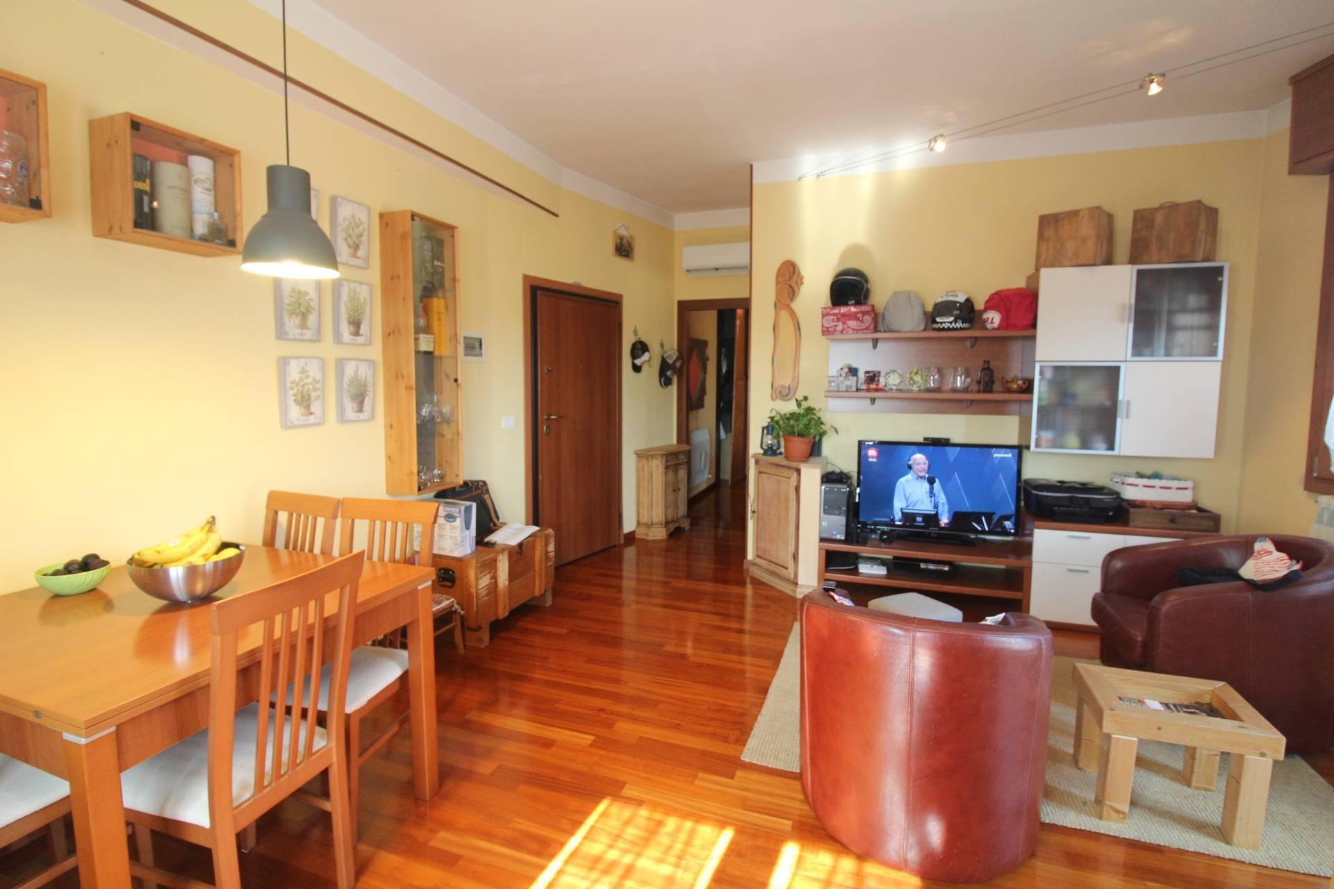 Appartamento in vendita a Argenta, 2 locali, prezzo € 45.000 | CambioCasa.it