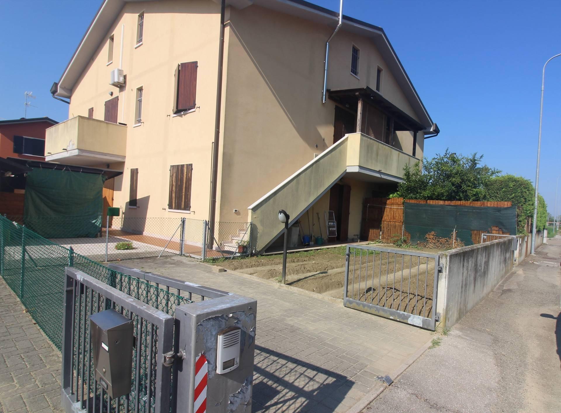 APPARTAMENTO in Vendita a Lavezzola, Conselice (RAVENNA)