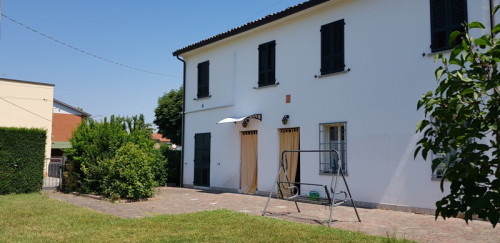 Casa singola in Vendita a Alfonsine