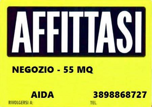 Locale commerciale in Affitto a Ravenna
