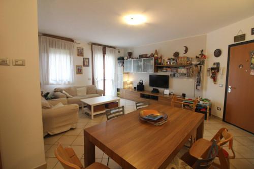 Appartamento indipendente con giardino in Vendita a Argenta