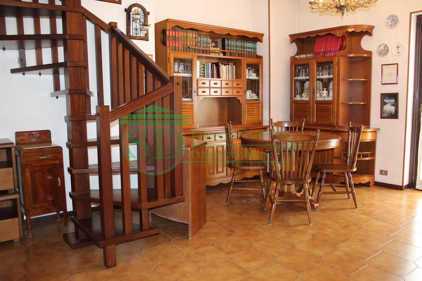 Camere Da Letto Lodi appartamento in vendita a lodi cod. 154