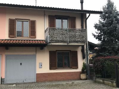 Villette a schiera in Vendita a Borghetto Lodigiano