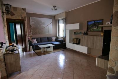 Appartamento in Vendita a Montanaso Lombardo