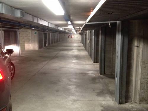 Box o garage in Vendita a Lodi