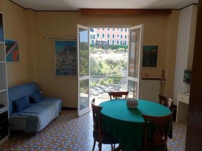 Vai alla scheda: Appartamento Vendita Camogli