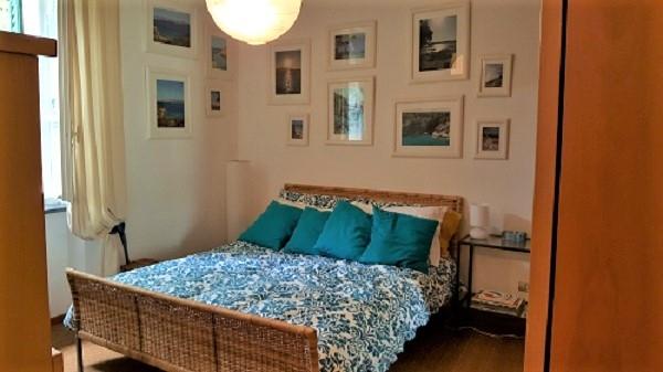 Appartamento in vendita a Camogli, 4 locali, prezzo € 390.000 | CambioCasa.it