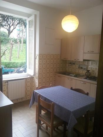 Appartamento in affitto a Camogli, 5 locali, prezzo € 1.800 | CambioCasa.it