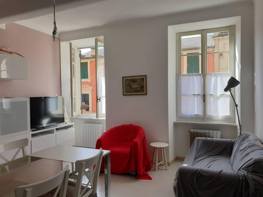 Appartamento in affitto a Camogli, 5 locali, Trattative riservate | CambioCasa.it