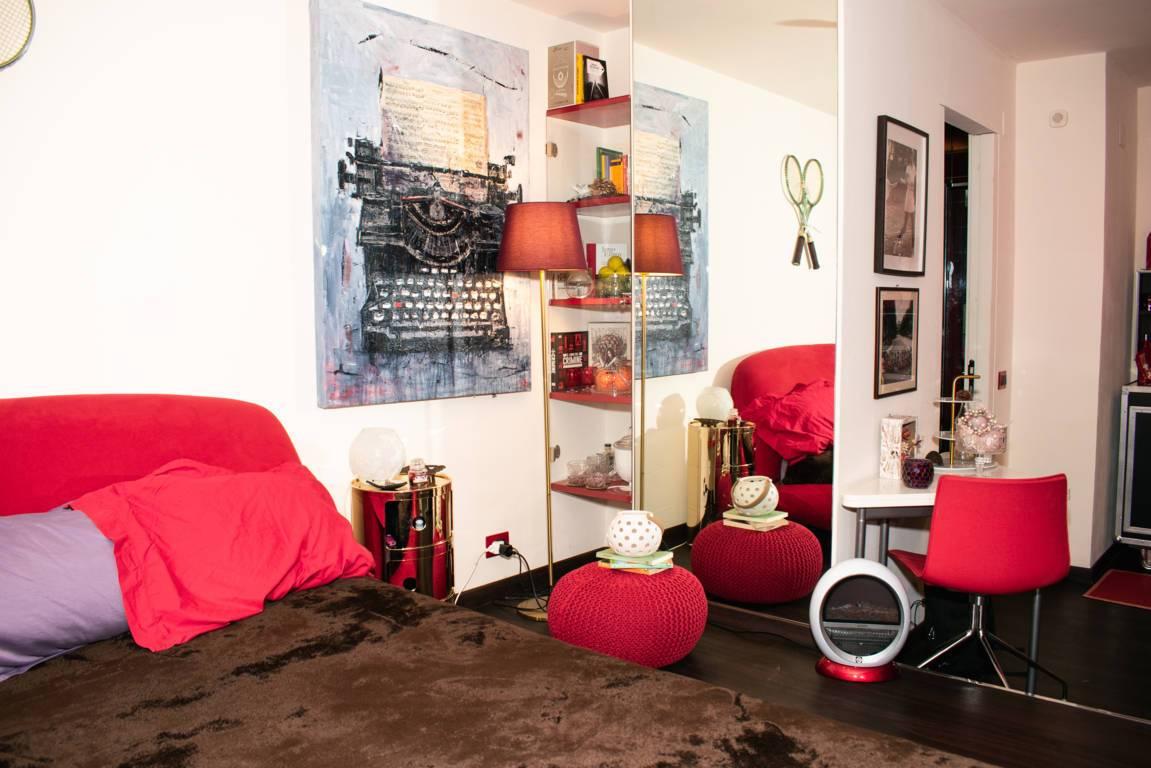 Appartamento in vendita a Camogli, 1 locali, prezzo € 175.000   PortaleAgenzieImmobiliari.it