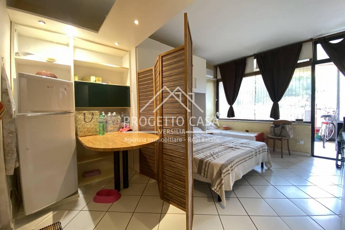 Appartamento in vendita a Camaiore, 1 locali, zona Località: LidodiCamaiore, prezzo € 105.000   PortaleAgenzieImmobiliari.it