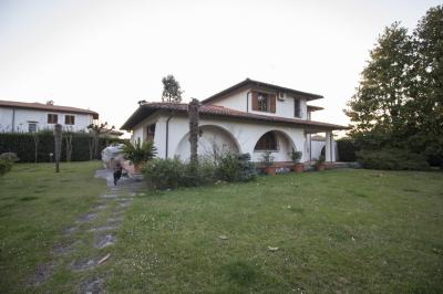 Casa / Villa in Vendita a Forte dei Marmi