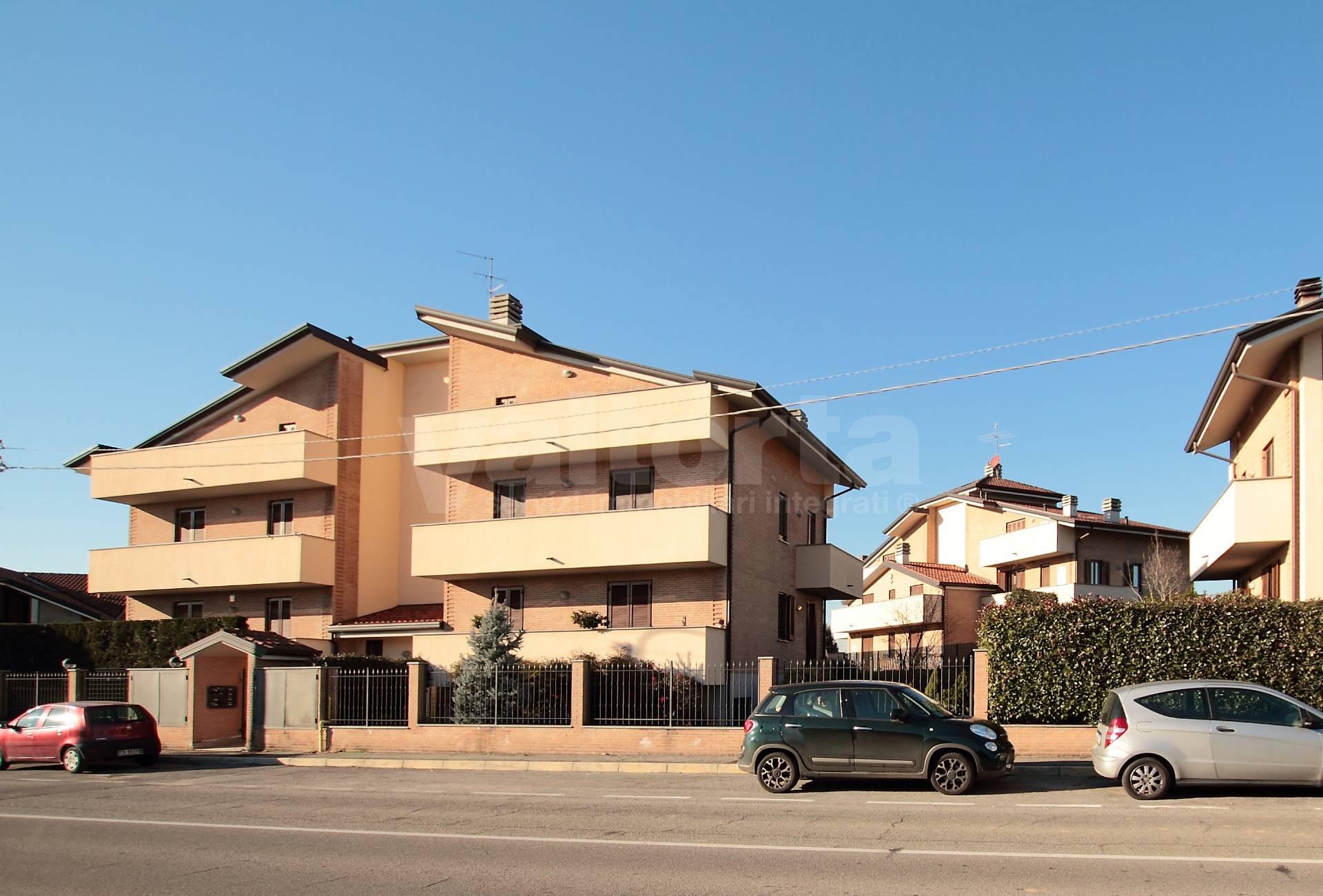 Appartamento in vendita a Misinto, 3 locali, prezzo € 218.000 | PortaleAgenzieImmobiliari.it