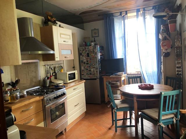 Appartamento in vendita via sciesa Camaiore