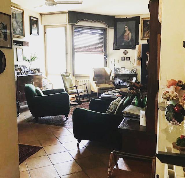Appartamento in vendita Lido di Camaiore-via trieste Camaiore
