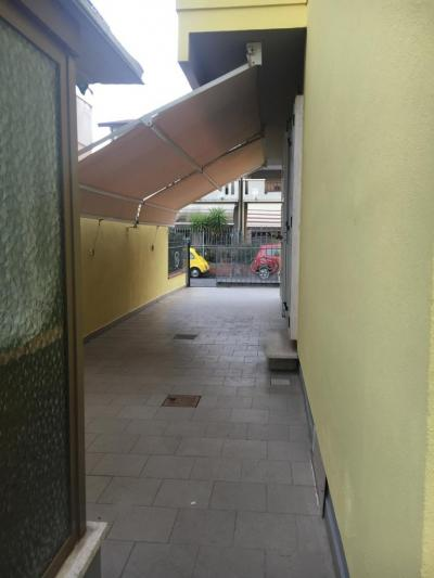 BIFAMILIARE in Vendita a Viareggio