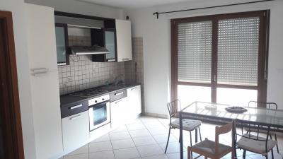 Vai alla scheda: Appartamento Affitto Montesilvano