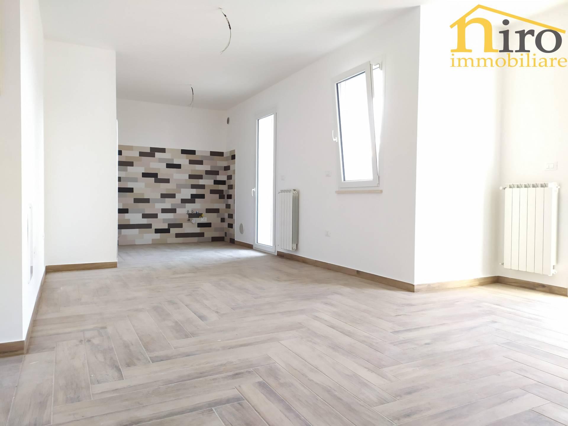 Attico / Mansarda in vendita a Francavilla al Mare, 4 locali, prezzo € 220.000 | PortaleAgenzieImmobiliari.it