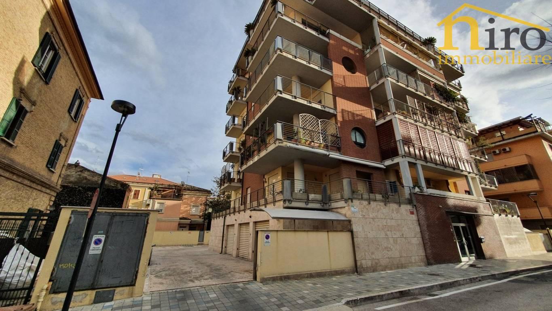 Box / Garage in vendita a Pescara, 1 locali, zona Zona: Centro, prezzo € 65.000 | CambioCasa.it