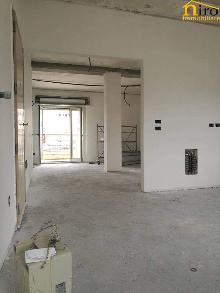 Attico / Mansarda in vendita a Pescara, 5 locali, zona ro, prezzo € 450.000 | PortaleAgenzieImmobiliari.it